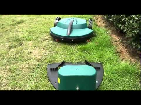 robot lawn mower. Black Bedroom Furniture Sets. Home Design Ideas