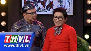 THVL | Danh hài đất Việt - Tập 41: Xông đất đầu năm – NSƯT Bảo Quốc, NSƯT Kim Tử Long, NSƯT Tú Sương