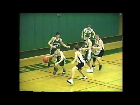 Chateaugay - Malone Boys  11-29-02
