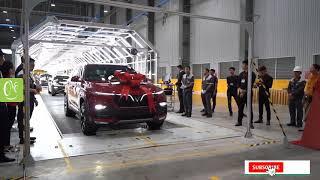 Bất Ngờ Vinfast Lux 2.0 Trúng Hợp Đồng Khủng - Vượt Toyota Vios Mitsubishi Xpander Giật Top 1