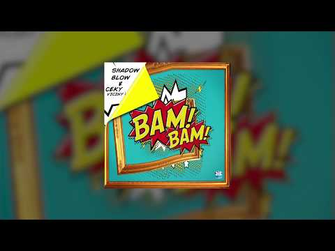 Shadow Blow - BamBam ft. Ceky Viciny [Official Audio]