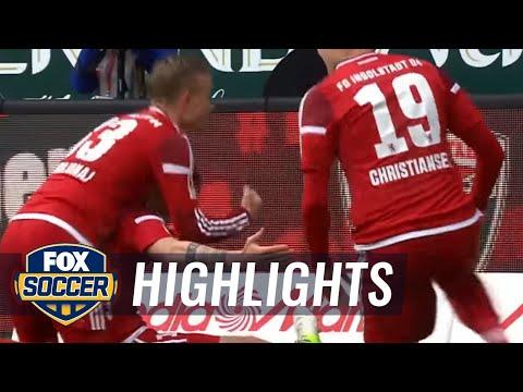 Ingolstadt vs Werder Bremen