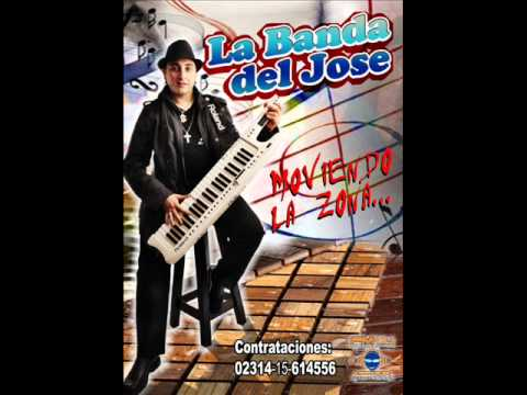 La Banda Del Jose - Taca Taca - Soraya