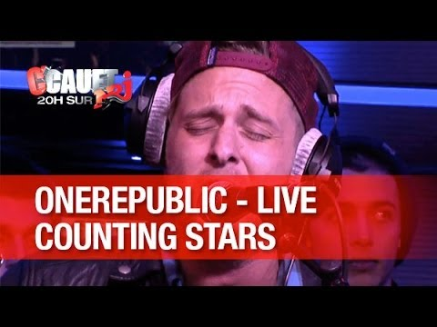 Baixar OneRepublic - Counting Stars - Live - C'Cauet sur NRJ