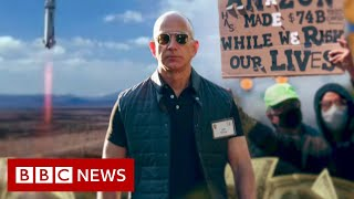 Know how Amazon's Jeff Bezos became world's richest person..