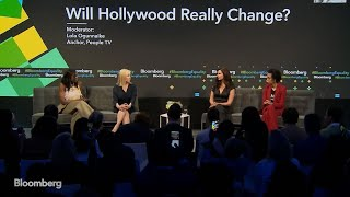 Handler, Judd and Shaw: Time's Up, Hollywood