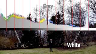 Dynamic Range & Stops