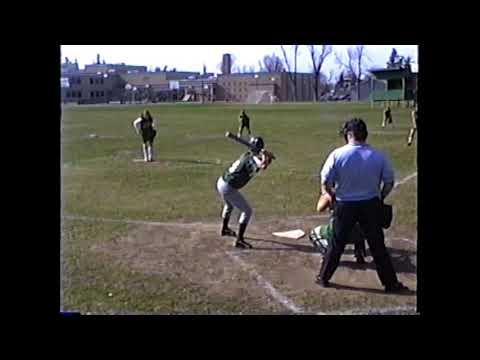 CCRS - ELCS Softball  4-29-04