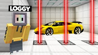 I STOLE SUPERCAR FOR RACE