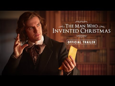 The Man Who Invented Christmas'