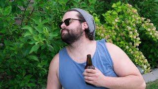 Craft Beer Drinkers Be Like 🍺