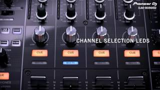 PIONEER DJ DJM-900NXS2 in action