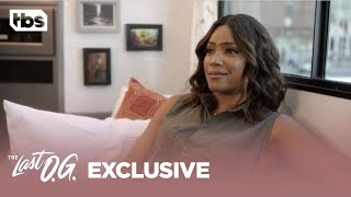 The Last OG: Take 5 with Tiffany Haddish [EXCLUSIVE]   TBS