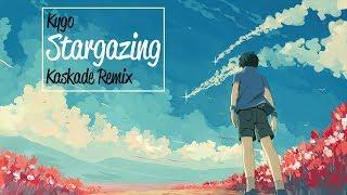 Kygo - Stargazing (Kaskade Remix) (feat. Justin Jesso)