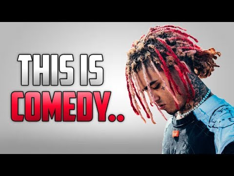 This Is Lil Pump's First Freestyle..