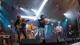 Do The Dog/Dawning Of A New Era - The Specials LTD - Live at Coleford Music Festival 2019