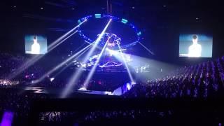 林俊傑高雄演唱會2015 - 可惜沒如果 YouTube 影片