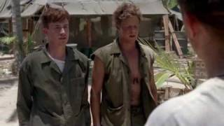 The Pacific - Sid and Eugene reunite
