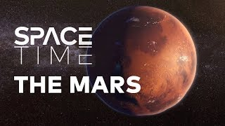 Departure to Mars - Conquest of a Planet | SPACETIME - SCIENCE SHOW