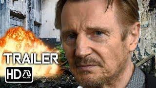 TAKEN 4: RETIREMENT [HD] Trailer (2021) Liam Neeson, Famke Janssen (Fan Made)