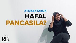 Masih Hafal Pancasila?