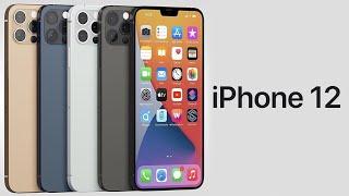 iPhone 12 – Дата анонса и смена названий