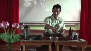 Trà Việt Nam - Nghệ thuật pha trà và thưởng trà trong gia đình...