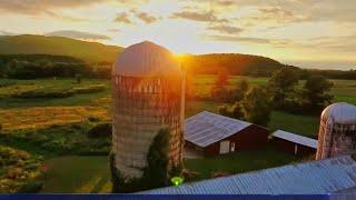 Facing A Dwindling Population, Vermont Recruits Millennials | NBC Nightly News