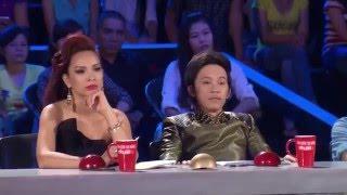 [Vietnam's got talent] Hiphop - Trần Phúc Vinh & Lâm Duy Phương