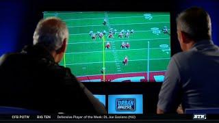 Urban Analysis: Meyer on Special Teams | B1G Football
