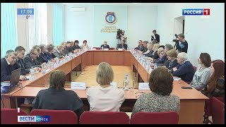 Омичи продолжают обсуждать инициативы Президента по изменению российской Конституции