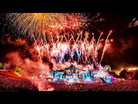 Dimitri Vegas & Like Mike Live At Tomorrowland 2018 (FULL Mainstage Set HD)