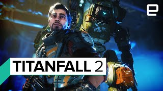 'Titanfall 2' represents a huge opportunity for Respawn Entertainment