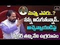AP Assembly Speaker Tammineni Seetharam serious on TDP leaders