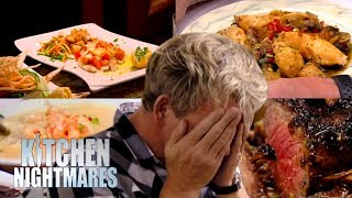 """Our Food Isn't That Bad"" 