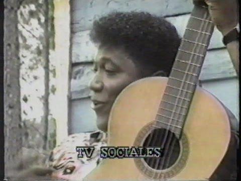 DIMANCHY - Ojo Por Ojo (El Video 90's)
