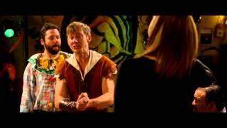 Gravy Official Trailer (2015) James Roday , Lily Cole, Gabourey Sidibe, Jimmi Simpson -