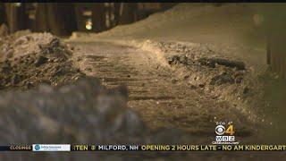 School Delays, Cancellations Due To Cold