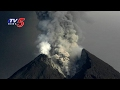 Volcano erupts in Andaman Nicobar islands