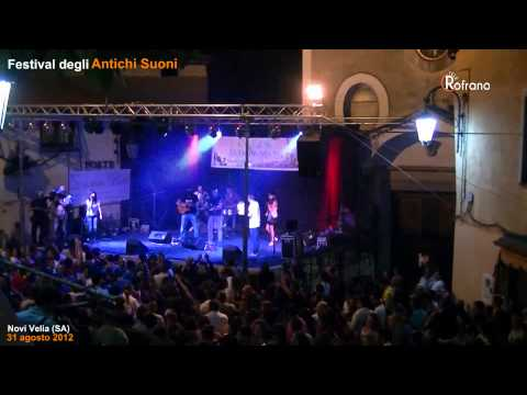 Festival Antichi Suoni 2012
