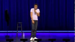 Donald Glover - Sugar Addict [NAPISY PL]