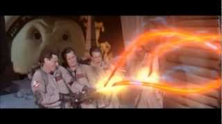 Elmer Bernstein - Ghostbusters Main Title Theme