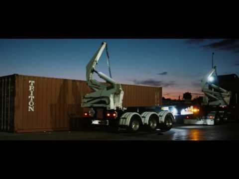 Cardinal Logistics - Innovative use of Greentree Job Cost