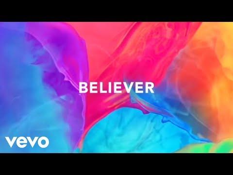 Avicii - True Believer (Lyric Video)