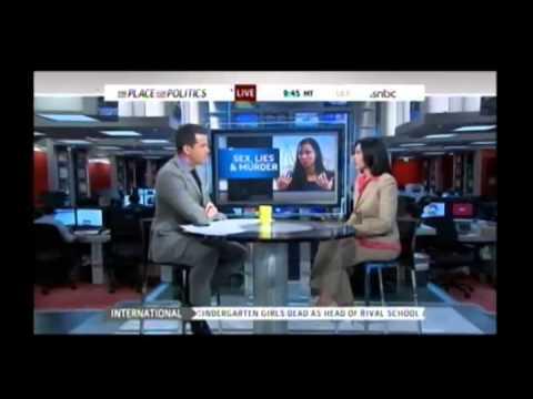 Jami Floyd on MSNBC Live