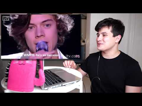 Vocal Coach Reaction to Harry Styles Best vs Worst Vocals