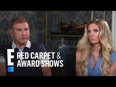 Lindsie Chrisley Opens Up About Divorce   E! Red Carpet & Award Shows