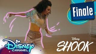 Dream 🌟| SHOOK | Episode 9 | Disney Channel