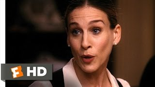 The Family Stone (1/3) Movie CLIP - I Just Mean the Gay Thing (2005) HD