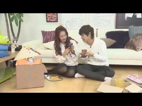[ENG SUB] MBLAQ vs Shinee Talk WGM Deleted Scene
